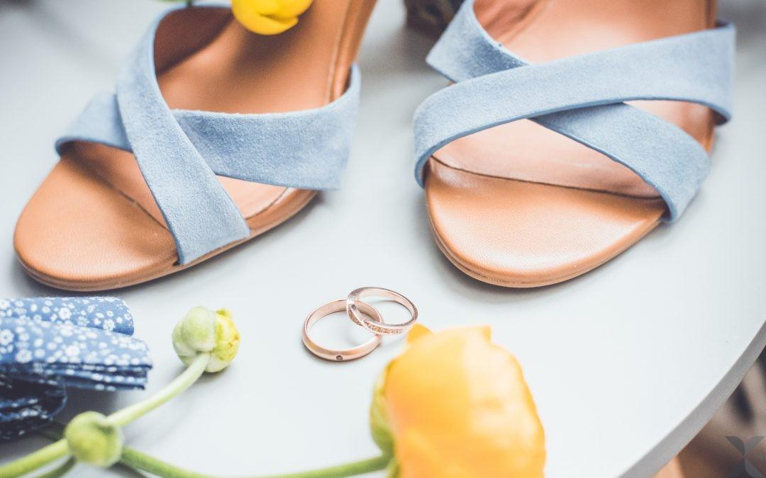 L'importance d'un photographe pro pour votre mariage